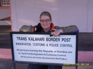 amanda grens